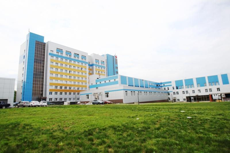 Больница боткина справочное телефонов