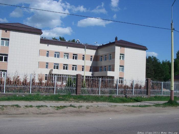 Прилуки минский район поликлиника
